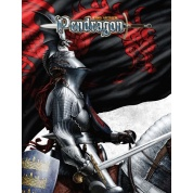 King Arthur Pendragon Core Rule Book - 5.2 Edition - EN