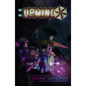Upwind - The Grand Amplifier Campaign - EN