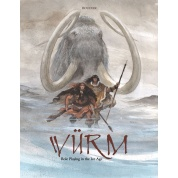 Würm - The Ice Age Roleplaying Game - EN