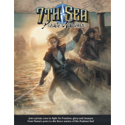 7th Sea RPG - Pirate Nations - EN