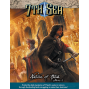 7th Sea RPG - Nations of Theah - Vol 2 - EN