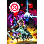 Marvel HeroClix: X-Men House of X Booster Brick - EN
