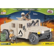 Cobi - NATO AAT Vehicle - Desert Sand