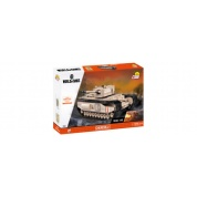 Cobi - World of Tanks Churchill I