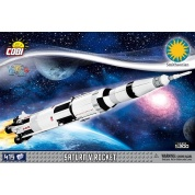 Cobi - Saturn V Rocket