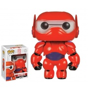 Funko POP! Marvel/Disney - Big Hero 6 - Baymax Oversized Vinyl Figure 6-inch