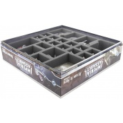 Feldherr 50 mm (2 inches) foam tray for Star Wars Imperial Assault - Return To Hoth board game box
