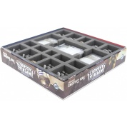 Feldherr 35 mm foam tray for the Star Wars Imperial Assault - Twin Shadows board game box