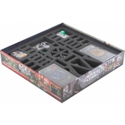 Feldherr foam set for Star Wars: Rebellion - Rise of the Empire expansion- board game box