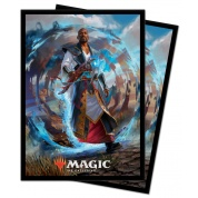 UP - Standard Deck Protectors - Magic: The Gathering M21 V2 (100 Sleeves)