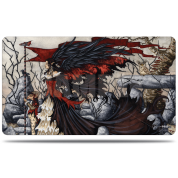 UP - Playmat Amy Brown Morgan Lefey
