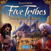 DoW - Five Tribes - Core Game - EN