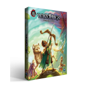 Wardlings Campaign Guide - EN