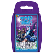 Top Trumps - The Independent and Unofficial Guide to Fortnite - DE