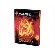 MTG - Signature Spellbook - Chandra - EN