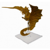 Attack Wing: Dungeons & Dragons Wave 4 Gold Dragon Expansion Pack