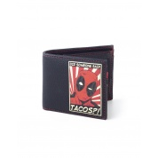 Marvel - Deadpool Bifold Men's Wallet