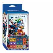 DC Dice Masters - Justice League Starter Set - EN