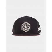 Dungeons & Dragons - Snapback Cap