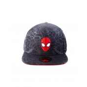 Marvel - Spider-Man Snapback Cap
