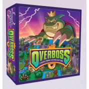 Overboss: A Boss Monster Adventure - EN