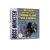 Boss Monster: Vault of Villains - EN