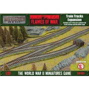 Battlefield In A Box - Train Tracks Expansion