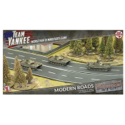 Battlefield In A Box - Modern Roads
