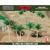 Battlefield In A Box - Island Palms