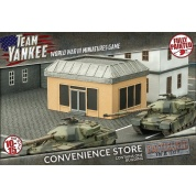 Battlefield In A Box - Convenience Store