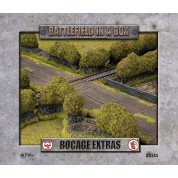 Battlefield in a Box - Bocage Extras