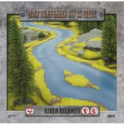 Battlefield in a Box - River Islands