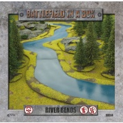 Battlefield in a Box - River Bends