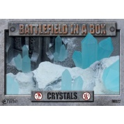 Battlefield in a Box - Crystals