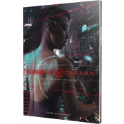 The Altered Carbon RPG - EN