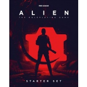 Alien RPG Starter Set - EN