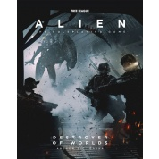 Alien RPG Destroyer of Worlds - EN
