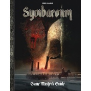 Symbaroum RPG GM Guide - EN