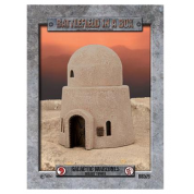 Battlefield In A Box - Galactic Warzones - Desert Tower