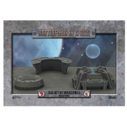 Battlefield In A Box - Galactic Warzones - Objectives