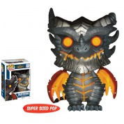 Funko POP! World Of Warcraft Series 2 - Deathwing Oversized Vinyl Figure 6-inch