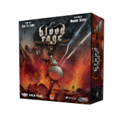 Blood Rage - PL