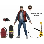 Back to the Future – Ultimate Marty Action Figure 18cm