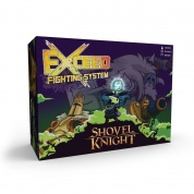 Exceed: Shovel Knight - Shadow Box - EN