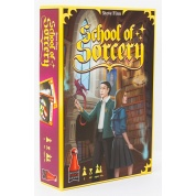 School of Sorcery - EN