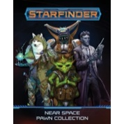 Starfinder Pawns: Near Space Pawn Collection - EN