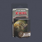 FFG - Star Wars X-Wing: M3-A Interceptor - EN