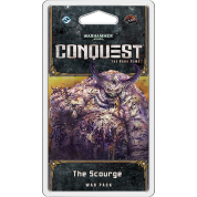 FFG - Warhammer 40,000: Conquest - The Scourge War Pack - EN