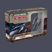 FFG - Star Wars X-Wing: IG-2000 Expansion - EN
