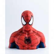 Marvel - Spider-Man Deluxe Bust Bank